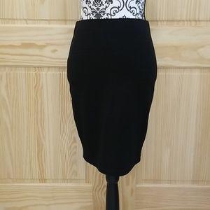 Heather XS Skirt